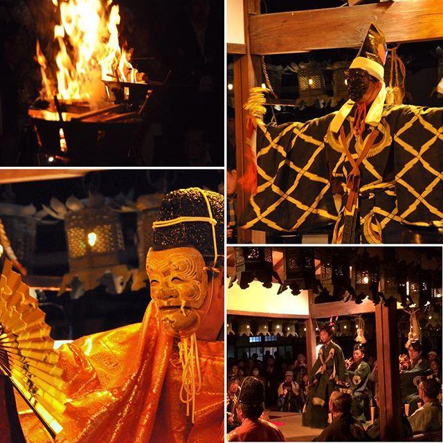 奈良豆比古神社(ならづひこじんじゃ)翁舞(おきなまい) 10月8日 (土)20:00〜21:00能、狂言発達以前の古い形を残しているといわれる翁舞。重要無形民俗文化財に指定されています。奈良豆比古神社には、樹齢1000年を越える大きな楠もあります。一見の価値あり。#奈良 #奈良豆比古神社 #翁舞 #今週末