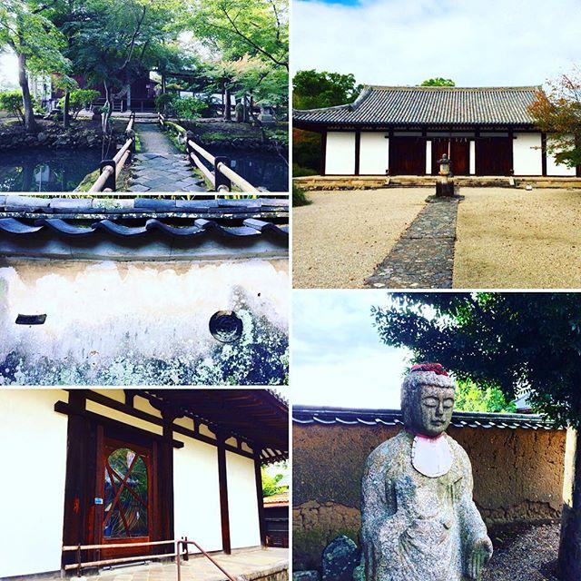新薬師寺(しんやくしじ)詳しくはアメブロ『奈良のおすすめブログ』にて!プロフィールのリンクからご覧くださいませ!#奈良 #奈良が好き #新薬師寺 #拝観